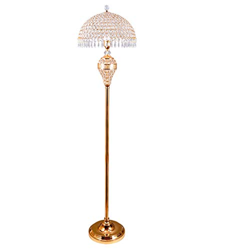 lampadaire Lampadaire, Lampadaire Vertical, Lampadaire En Cristal, E27, Salon Canapé