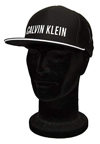 Calvin Klein Cap BEH PVH Black - -