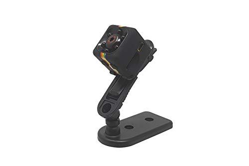 BES 24423 Telecamera Videocamera HD Full 1080P Spia Visione Notturna Micro Camera