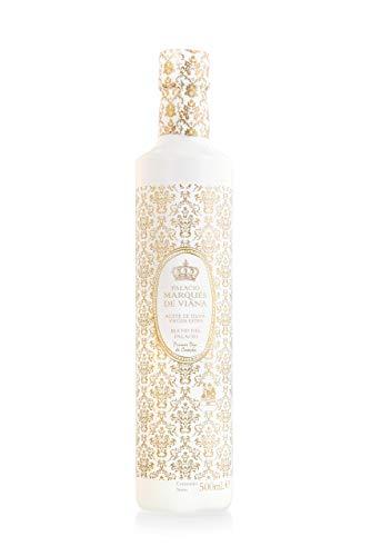 Natives Olivenöl extra - El Blend del Palacio, erster Tag der Ernte (500ml)