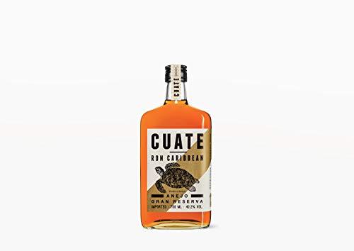 Rum Cuate 13, 700 ml