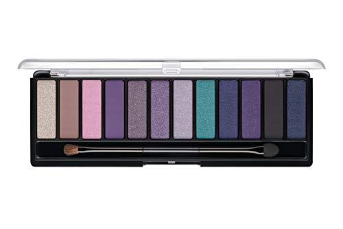 Rimmel London Magnifeyes Palette Paleta de Sombras Electric Violet Edition - 14.16 gr