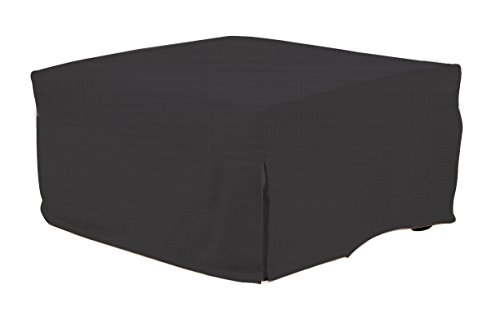 13casa Puff Cama Evolution 30 Negro