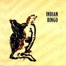 Escatológico [Audio CD] Indian Bingo