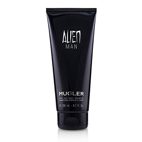 MUGLER Alien homme/man Duschgel, 200 ml