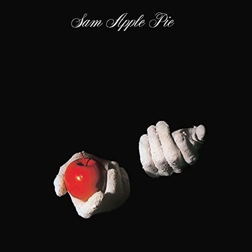 Sam Apple Pie [Import]