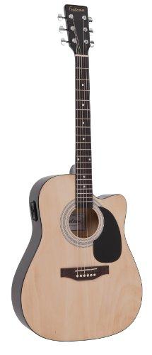 Falcon FG100EAN - Guitarra electroacústica