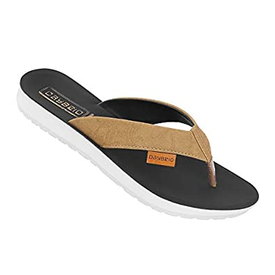 DAYBRIO Fashion Flip-Flop/Slippers for Women and Girls