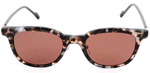 adidas Sonnenbrille AOK003 Gafas de sol, Multicolor (Mehrfarbig), 51.0 Unisex Adulto