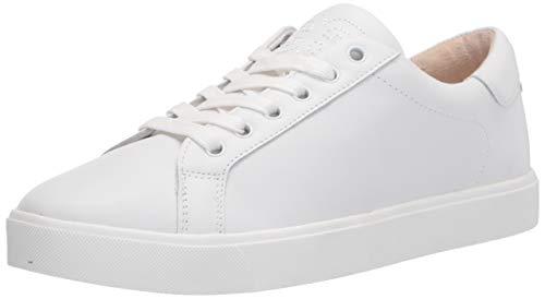 Sam Edelman Women's Ethyl Sneaker Bright White 9 Medium US
