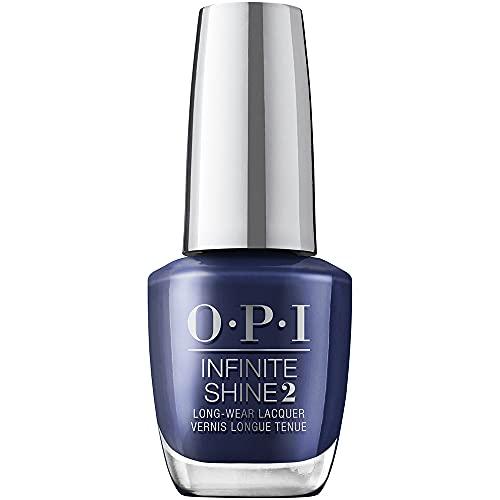 OPI Downtown LA, Infinite Shine Esmalte de uñas de larga duración, Isn't it Grand Avenue, 15 ml