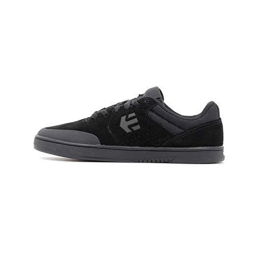 Etnies Marana, Zapatos de Skate Hombre, Negro, 41 EU