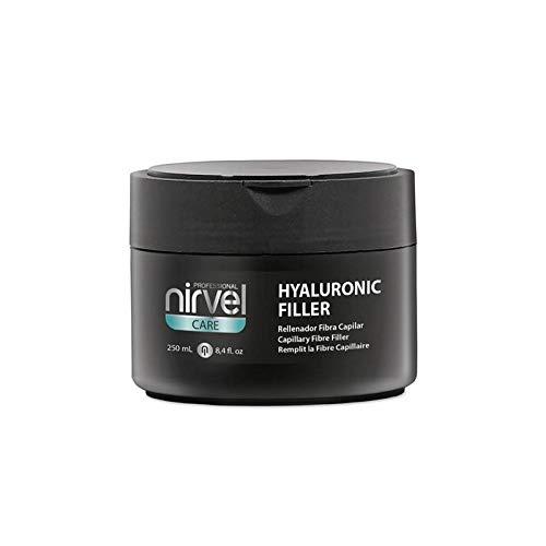 Nirvel Care Hyaluronic Filler Remplissage de fibre capillaire 300 ml