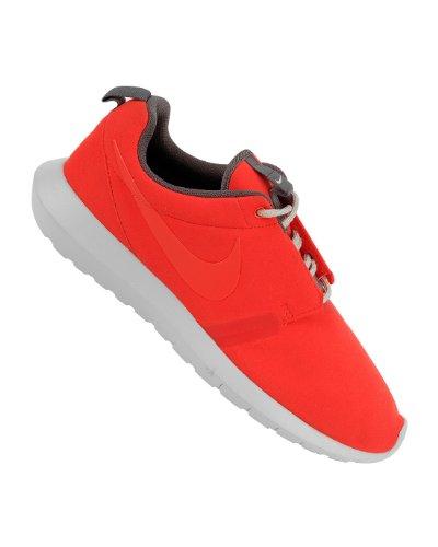Nike Roshe Run NM Red Mens Trainers