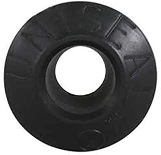 "Uniseal U050-1/2"" (DN15), Better Alternative to Tank-Connector & Bulk-Head Plumbing Fitting (PipeOD-0.84""/21mm & HolesawSi..."