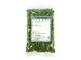 国産乾燥野菜(ねぎ) / 15g TOMIZ/cuoca(富澤商店) 和食材(海産・農産乾物) その他乾燥野菜
