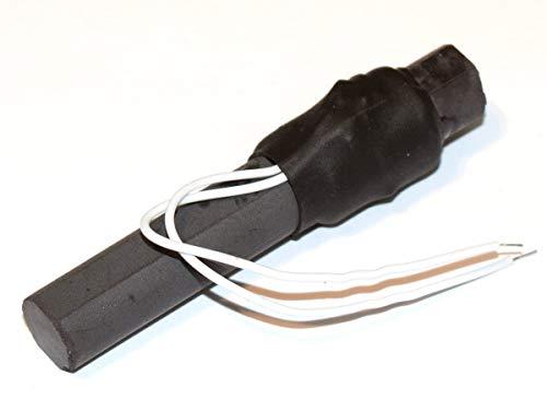 CANADUINO 77.5kHz feinabgestimmte Ferritstab Antenne für DCF77 Funkuhr Empfänger