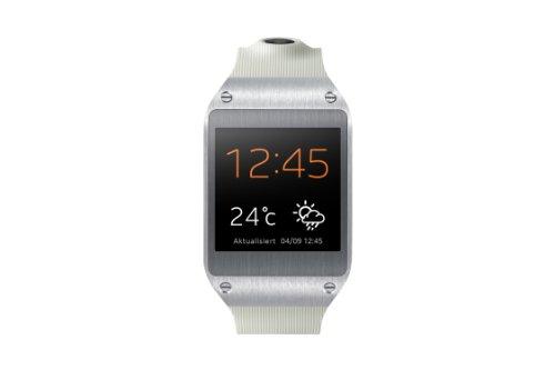 Samsung Galaxy Gear V700 Smartwatch - Reloj pulsera