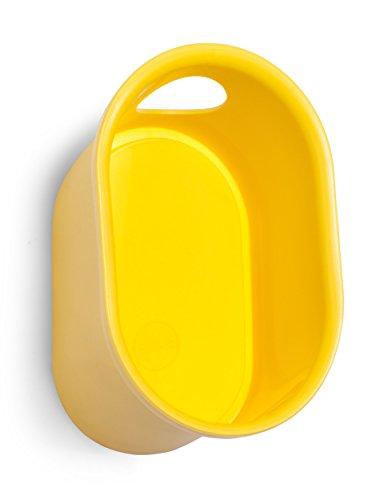CYCLOC Loop Yellow, Adultos Unisex, Amarillo, Estandar