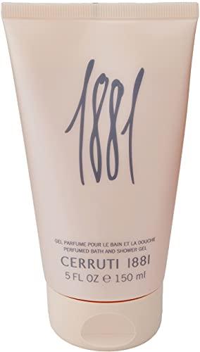 Cerruti 1881 femme/woman, Shower Gel 150 ml