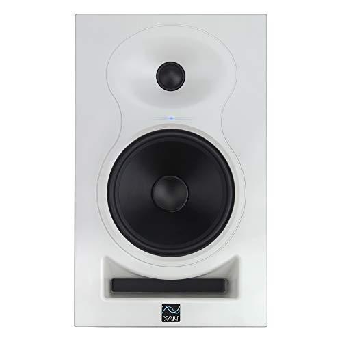Kali Audio LP-6 Professionale 6,5  Monitor attivo sul campo altoparlanti da Studio, edizione limitata bianco