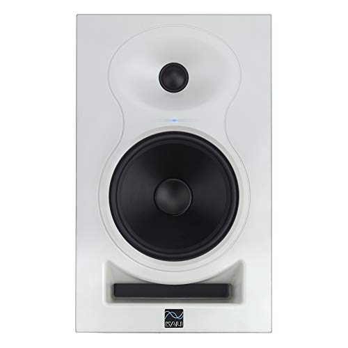 Kali Audio LP-6 Professional 6.5' Active Near Field Studio Monitor Speaker,...