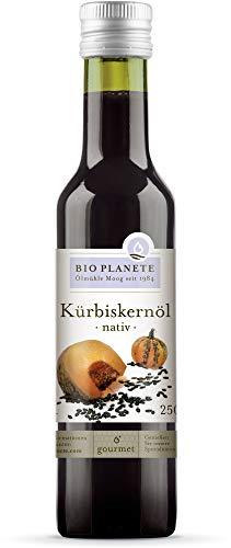 Bio Planete Bio Kürbiskernöl nativ (1 x 250 ml)