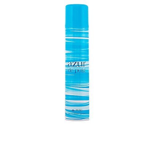 Puig Azur - Desodorante, 200 ml