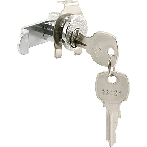 Prime-Line MP4571 NA14 Keyway, Mail Box Lock, Counter-Clockwise Rotation, Pack of 1