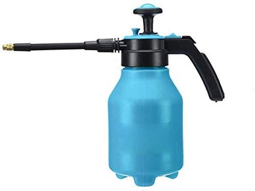 Garten Sprayer Drucksprüher Mit Lance Pump Action, Ideal Mit Unkrautvernichter, Pestizide, Herbizide, Insektizide, Fungizide - Wasserpumpe Sprayer (2 L)