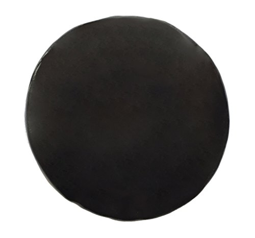 Versimold VM0013B Black Versatile and Moldable Silicone Rubber Compound for DIY make-it or fix-it projects and more