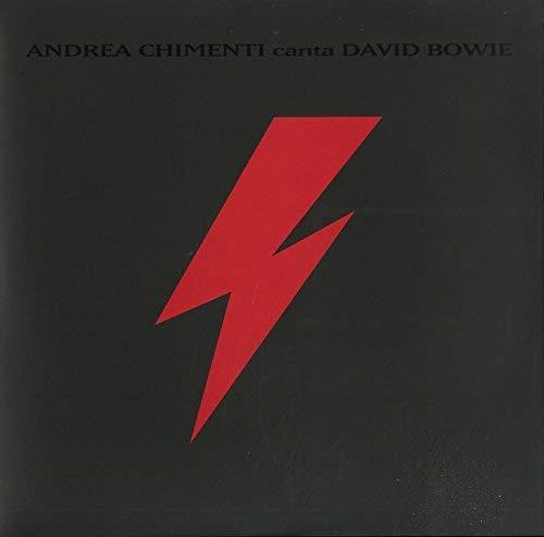 Canta David Bowie