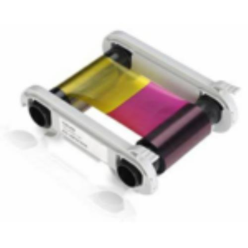 mejores Impresoras matriciales Evolis R6F003EAA 250páginas cinta para impresora - Cinta de impresoras matriciales (Primacy, 250 páginas, YMCKO-K)