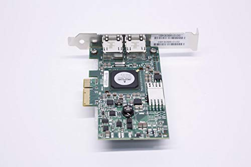 G218C - Dell Broadcom 5709 Dual Port PCI Express Network Adapter