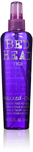 TIGI Bed Head Maxxed Out Hairspray 236 ml (Haarspray)