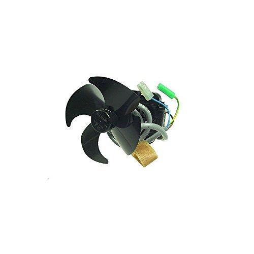 ZANUSSI - moto ventilateur refroidissement pour congélateur ZANUSSI