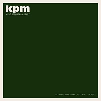 Kpm 1000 Series: Distinctive Themes / Race to Achievement