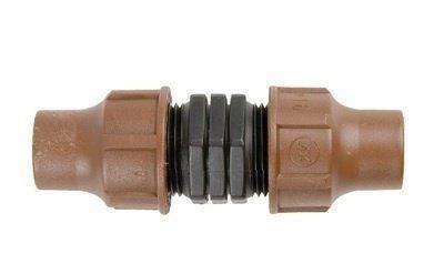 Rain Bird lock quick Kupplung - 16 mm x 16 mm (Klemmverschraubung, Klemmverbindung,...