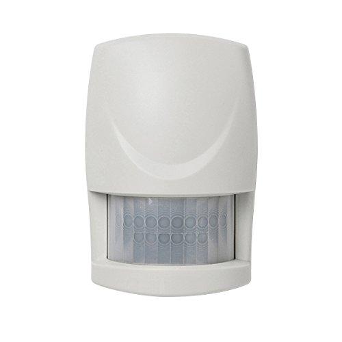 Friedland HW2F - Detector de movimiento (868MHz), color blanco