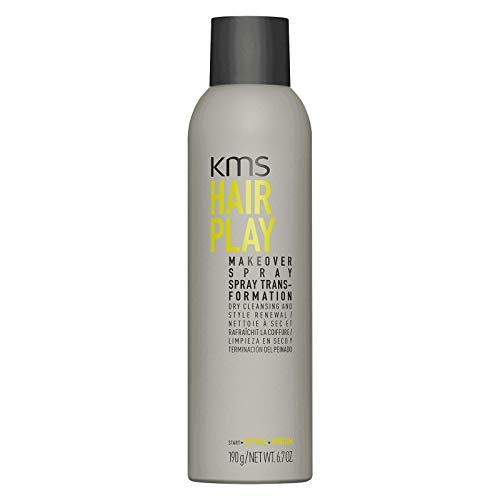 KMS California Hairplay Makeover Spray (250Ml)