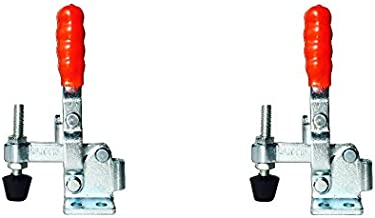 LavaLock® Oklahoma Joe's Smoker Lid Latch Kit for Longhorn, Highland, 3 in 1 Cook Chamber lid 2 Pack