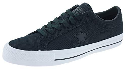 Converse 160194C One Star Pro OX Sneaker schwarz, Groesse:46.5