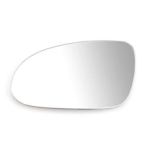 TAKPART Spiegelglas links Fahrerseite Beheizbar Türspiegelglas Außenspiegel
