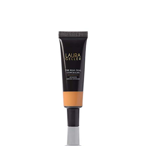 LAURA GELLER NEW YORK The Real Deal Concealer for Advanced Serious Coverage, Sand