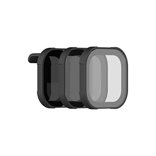 PolarPro ND Filter 3-Pack per GoPro...