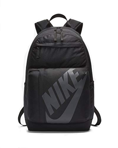 Nike Elemental Backpack CK0944-010, Black (25L)