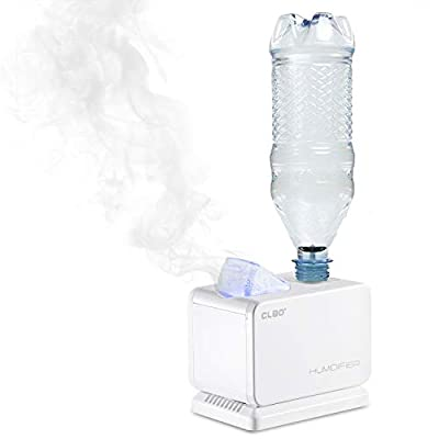 CLBO Ultrasonic Mini Cool Mist Humidifier