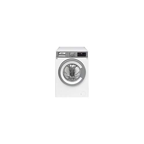 Smeg wht814ein autonome Belastung Bevor 8kg 1400tr/min A + + + Waschmaschine–Waschmaschinen (autonome, bevor Belastung, links, Knöpfe, drehbar, 8kg)