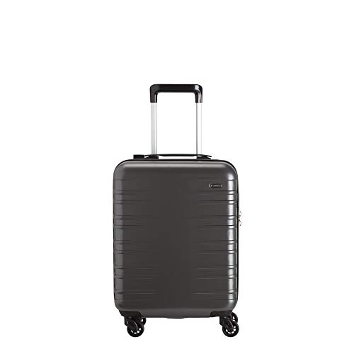 CARPISA® Trolley piccolo 4 ruote - FEATHER
