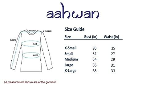 Aahwan Black Solid Split Thigh Bodycon Dress for Women & Girls (139_Black_XS)
